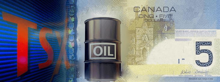 The Canadian Dollar, Oil, and the TSX