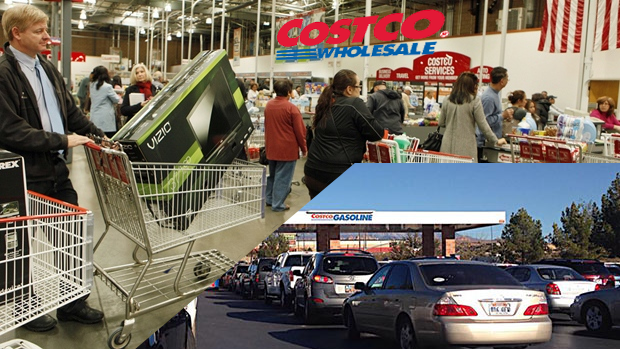 Can the Costco Experience Keep up with Changing Technology?