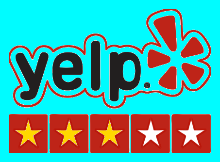 Yep, Yelp Lowered its Guidance