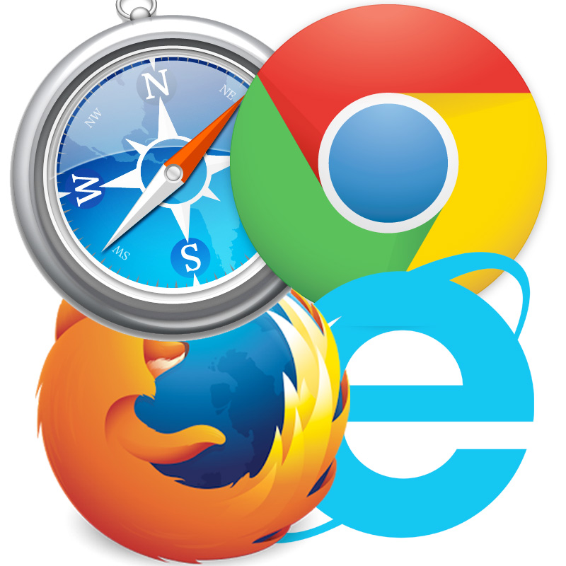 Are the Browser Wars Worth It?