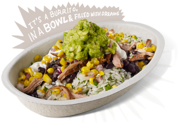 Chipotle Giving Investors and Customers Bad Gas