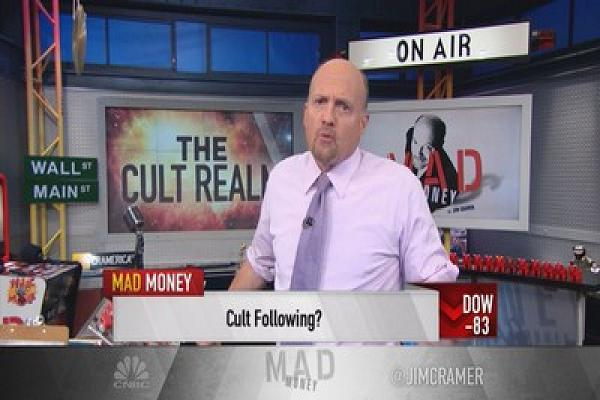 What is a Cult Stock? (AMZN, NFLX, TSLA)