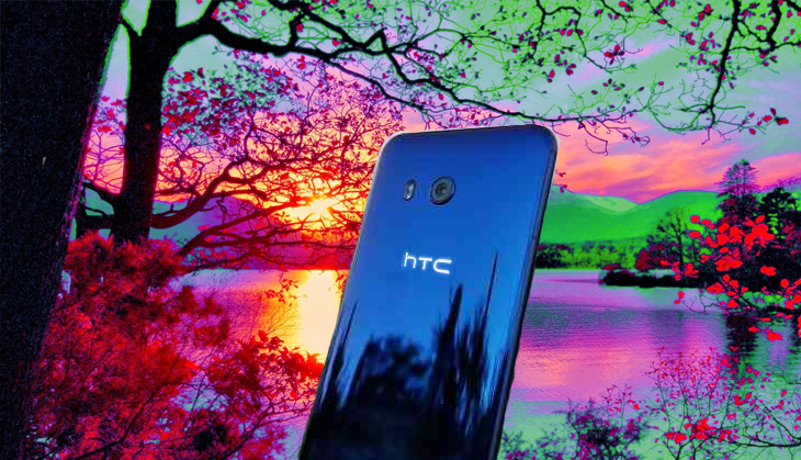 Google is Number One in Line to Buy HTC