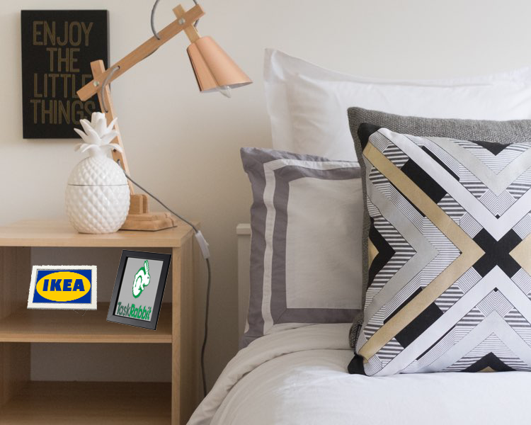 Ikea Assembles a New Task Force with the Purchase of Uppgiftskanin