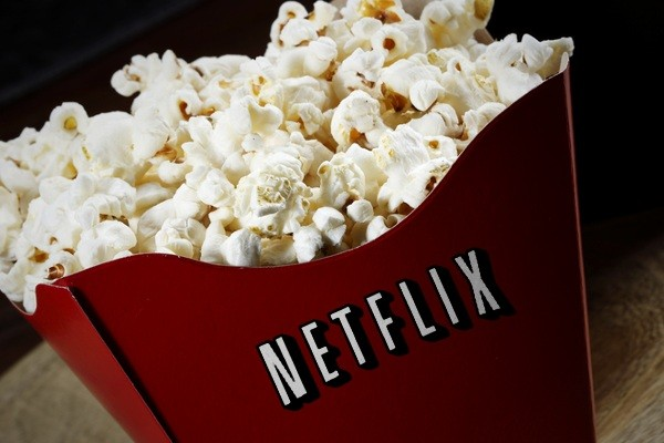 Netflix Up Slightly on Q3 Profit