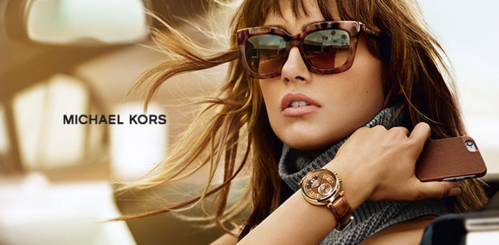 Michael Kors Stock Soars on Earnings Score