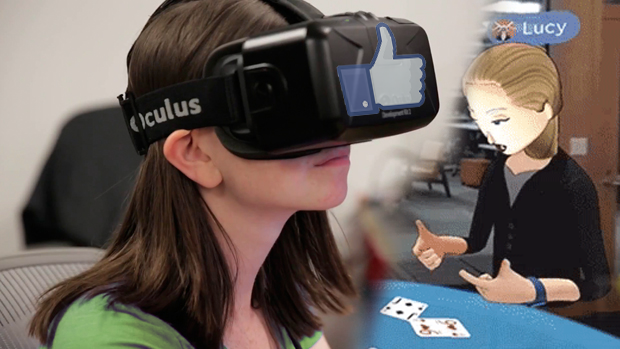 Is Facebook's Purchase of Oculus Still a Mystery?