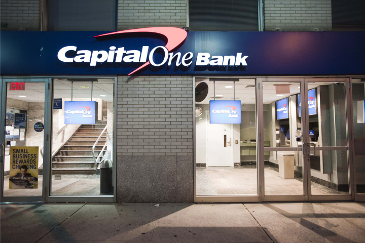 Capital One Financial poised for a strong 2018