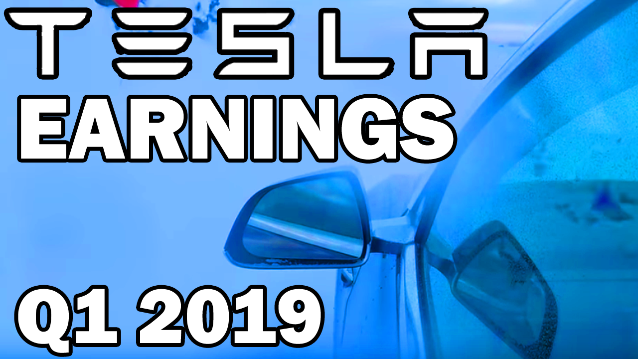 Tesla Earnings and Conference Call Highlights