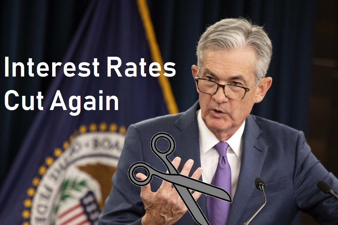 The Confusing Decision By The Fed to Cut Rates